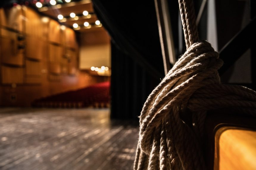 Rimborso biglietti e abbonamenti stagione teatrale 2019/2020