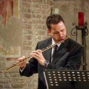 Mauro Fiorin