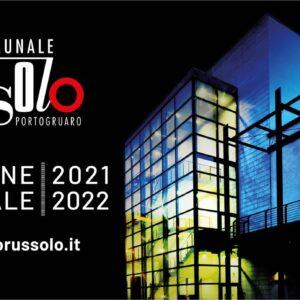 Teatro Russolo: scarica il programma della stagione 2021/2022